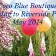 Coco Blue Boutique