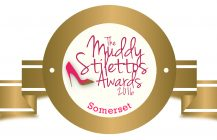Muddy Stilettos Awards